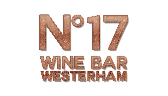 no-17-logo-copper-effect